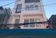 Cần Bán nhà HXH, 4 tầng, Mới ở ngay, Lý Thái Tổ, Q10.Giá 4.1 tỷ.