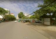 Bán 800m2 đất mặt tiền Nguyền Văn Hưởng cách sông Saigon 100m