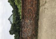 Bán 150m2 đất Phú Hạ, Minh Phú, Sóc Sơn, gần UBND, đường ô tô