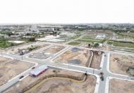 Khu dân cư Tân Lân Residence, nằm ở MT QL 50 - TT hành chính huyện, SHR, 550tr/nền LH: 0909871614