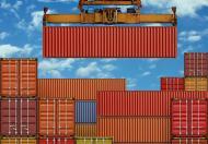 Container cho thuê làm kho chứa hàng tại TP HCM, Bình Dương, giá rẻ, xuất nhập 24/24