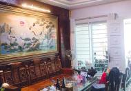 Bán nhà ngõ 200 Vĩnh Hưng, dt 39m2, 4 tầng, giá 2,8 tỷ