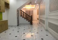 Bán nhà phố Khương Hạ, gara, ngõ thông, kinh doanh, giá 5,5 tỷ