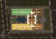 Căn Hộ 75m2, 03pn, Dự Án Dream Home Palace Q.8