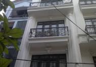 Minh bán nhà 5 tầng mặt phố Nguyễn Công Trứ-Hà Đông.Tầng 1;Kinh doanh hoặc để ô tô)