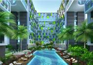 Bán lỗ căn hộ siêu cao cập tại CC  Republic  plaza, quận tân bình, DT 52m2 1pn, Full nt cao cấp như hình, giá chỉ 2,3 tỷ