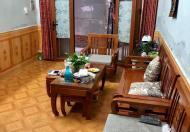 Bán Nhà 4 Tầng, Phố Hào Nam, 2 Mặt Ngõ, DT 32m2, MT 3.3, Giá 2.95 tỷ
