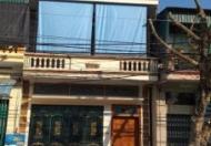 Chính chủ cần bán nhà số nhà 155, Phan Bội Châu, Phường Lào Cai, Tp Lào Cai.