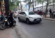 200m2 phố Nguyễn Công Hoan, Ba Đình sở hữu 2 mặt tiền 10m trước sau 44.5 Tỷ
