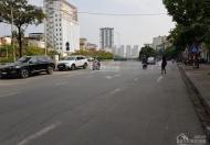 8.8 tỷ, 38m2 mặt phố Thượng Đình - vỉa hè bát ngát - phố lẩu - cafe - gần Royal City