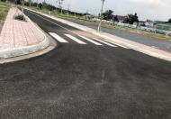 Bán đất gần sân bay quốc tế Long Thành, sổ riêng, thổ cư. Lh: 0931292057