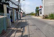 Bán lô đất vị trí đẹp, măt đường lớn hẻm 1368 Lê Văn Lương, Nhà Bè