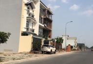 Ngân hàng SACOMBANK thanh lý đất MT Lê Văn Lương, XDTD, giá CĐT