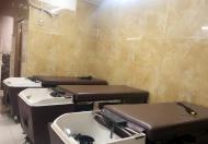 Cần sang nhượng salon tóc tại quận 10, TP Hồ Chí Minh