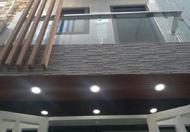 Chủ cần bán nhà HẺM XE HƠI CMT8, Q10, 4 tầng , nhà mới, giá rẻ 3 tỷ.