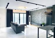 Bán căn hộ 3PN chung cư Amber Riverside Minh Khai nội thất thiết kế siêu đẹp
