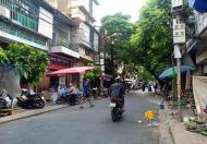 Bán nhà mặt đường Lý Thường Kiệt, Hồng Bàng, Hải Phòng