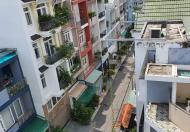 Bán gấp nhà Lê Văn Thọ, Gò Vấp, 80m2, 4 tầng giá 9.99 tỷ, TL.