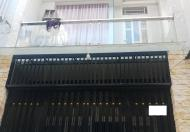 Bán nhà hẻm xe hơi Gò Dầu, DT 4x18m, trệt lửng, giá 5.4 tỷ