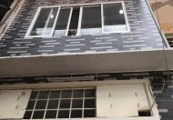 Bán nhà hẻm Hòa Hưng, Quận 10 (DT: (3.6 x10m, 4 tấm, giá 3.7 tỷ)