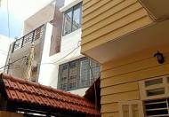 Định cư bán gấp nhà Kỳ Đồng P9Q3 80m2 4PN 3WC 5x16m giá đầu tư 7,8 tỷ