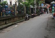 Cực hiếm, mặt phố Lương khánh Thiện, kinh doanh Vip 60m2x2T, mt4.3m, 6.2 tỷ