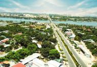 Bán đất nền đường Đinh Tiên Hoàng nối dài Bãi Dài Cam Lâm  duy nhất giá chỉ 11tr/m2