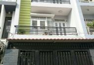 Bán nhà riêng tại Đường Thành Thái, Quận 10, Hồ Chí Minh diện tích 102m2 giá 4,100 Triệu