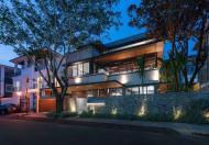 Bán biệt thự đơn lập Mỹ Hào, Phú Mỹ Hưng phong cách resort 5 sao, nhà đẹp nhất khu, có hồ bơi