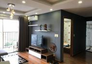 Cho thuê căn hộ CT3 VCN Phước Hải, Full nội thất - Giá 10tr/tháng