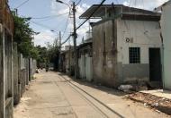 Bán gấp nhà nát đường Phạm Văn Đồng, Linh Tây, Thủ Đức, DT 94m2 (4,4 x 21) giá 4,5 tỷ