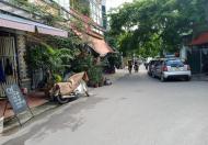 Bán nhanh lô đất 35m2 Vạn Phúc, Hà Đông giá đầu tư