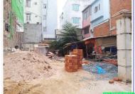 Bán lô đất hẻm 69 Nguyễn Cửu Đàm, 4,3x21m, 8,5 tỷ