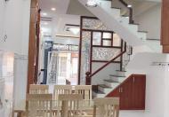 Nhà mới Siêu đẹp, đường Lê Quang Định P11 Bình Thạnh, 60m2 Giá chỉ 6.83 tỷ.