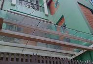 Sát mặt phố Vọng, Hai Bà Trưng, nhà đẹp, 50m2 x 4 T, MT 5m giá 5,3 tỷ