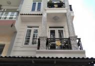 Bán nhà mặt tiền đường 84C Trần Quốc Toản, P8, Q3, giá chỉ 35 tỷ