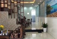 Bán nhà Nguyễn Văn cừ 4 tầng, ngõ ô tô, 50m2, MT 5.8m giá 3.75 tỷ, lh 0342352367