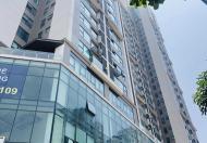 Bán căn hộ 3 phòng ngủ, 105,5m2 (thông thủy) tại dự án The Legend 109 nguyễn tuân, tầng trung,