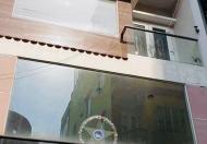Hẻm KHỦNG xe tải đua -70m2 5 tầng - Đẹp Hoàn Hảo Phan Văn Trị