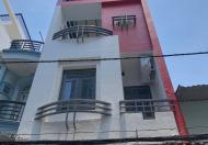 HẺM XE HƠI, XÁCH VALI Ở NGAY - Khuông Việt Q.Tân Phú - DT 4X10 - 5.6 tỷ.
