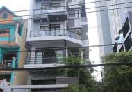 Căn góc 2 MT đường Nguyễn Đình Chiểu Quận 3, 7x20m, 4 lầu. DTCN: 150m2, giá chỉ: 58 tỷ