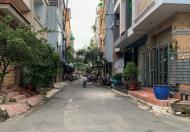 Hẻm oto quay đầu - nhà mới ở ngay Nguyễn Huy Lượng 6.5T tl