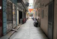 Bán Nhà Trường Chinh Phân Lô, Ô TÔ Đổ cửa, 52m2 4T giá chi 6 Tỷ