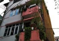 Bán nhà phố Cù Chính Lan – Thanh Xuân, 2 mặt thoáng, ô tô đỗ cửa, 7 tỷ.
