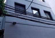 Nhà biệt thự, ngõ ô tô phố Lạc Long Quân 133m2, 3 tầng, 19.6 tỷ.