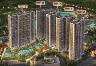 Chỉ 1,2 tỷ sở hữu ngay căn hộ view biển hồ điều hòa tại Vin Smart City