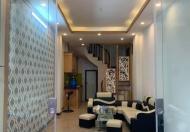 Bán nhà đẹp Phố Yên Lãng 5 tầng, nhà mới thiết kế vô cùng hiện đại.