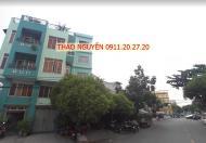 Bán nhà mặt tiền đường Bạch Mã - Bắc Hải, Trệt 3 Lầu, HĐT 57tr, chỉ 18.5 tỷ, 0911202720