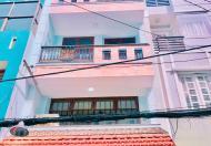 Bán Nhà Hẻm 1/ Gò Dầu ,Quận Tân Phú ( Đối Diện SacomBank,PV Bank ) gần Tân Sơn Nhì