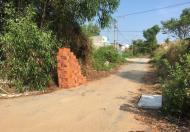 Bán đất hẻm 824 Nguyễn Bình, Nhơn Đức, Nhà Bè, giá cực cực tốt gần Metro City